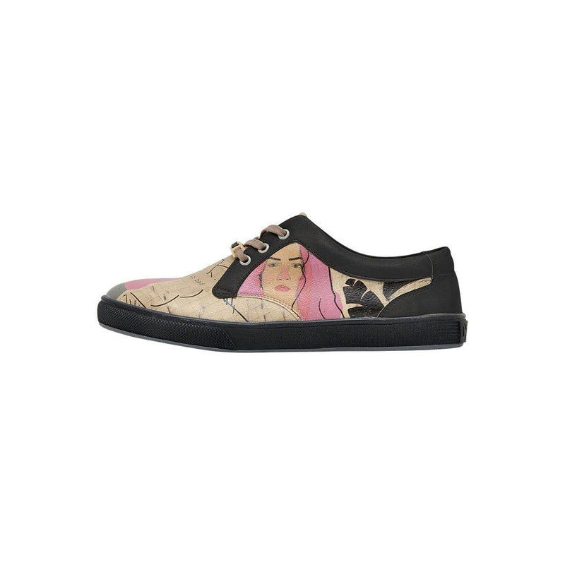 Into Your Heart DOGO Women's Flat Shoes image3