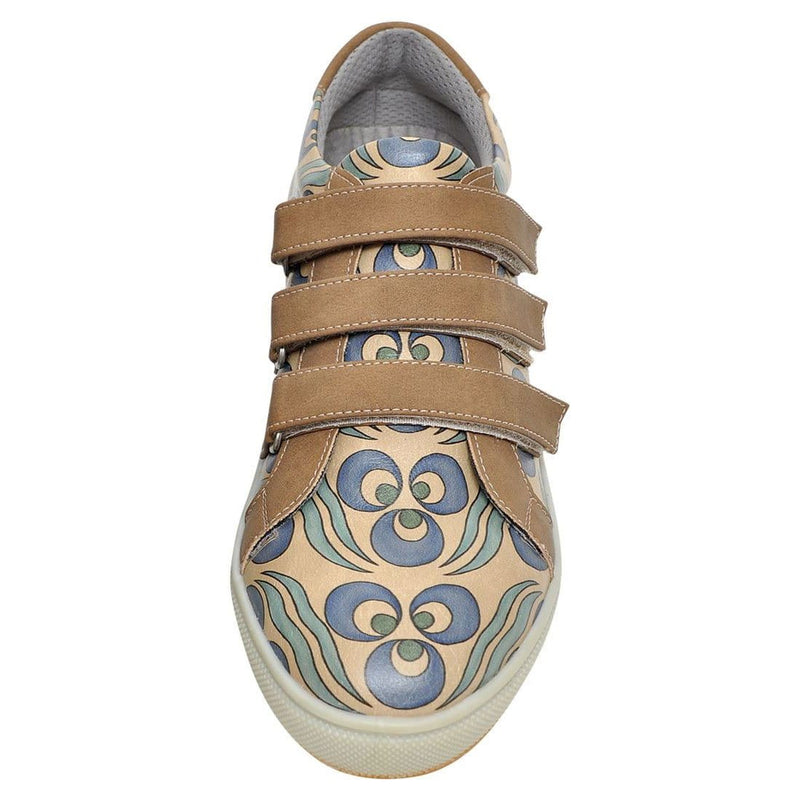 Into The Blue Dogo Women's Flat Shoesimage5