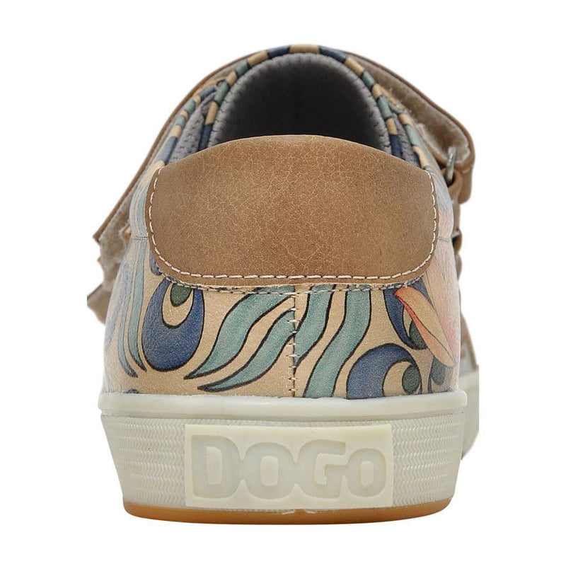 Into The Blue Dogo Women's Flat Shoesimage6