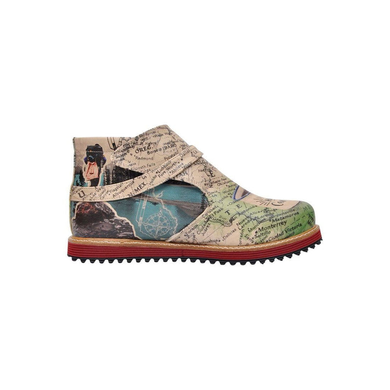Happy Camping Dogo Women's Boots image4