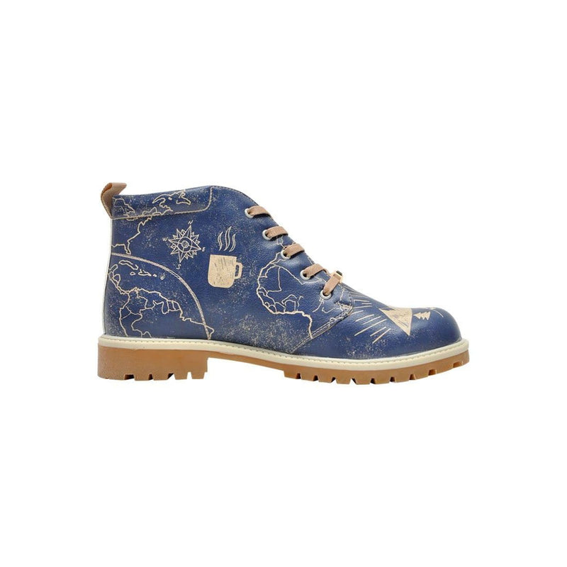 Adventure Awaits Dogo Men's Boots image 4