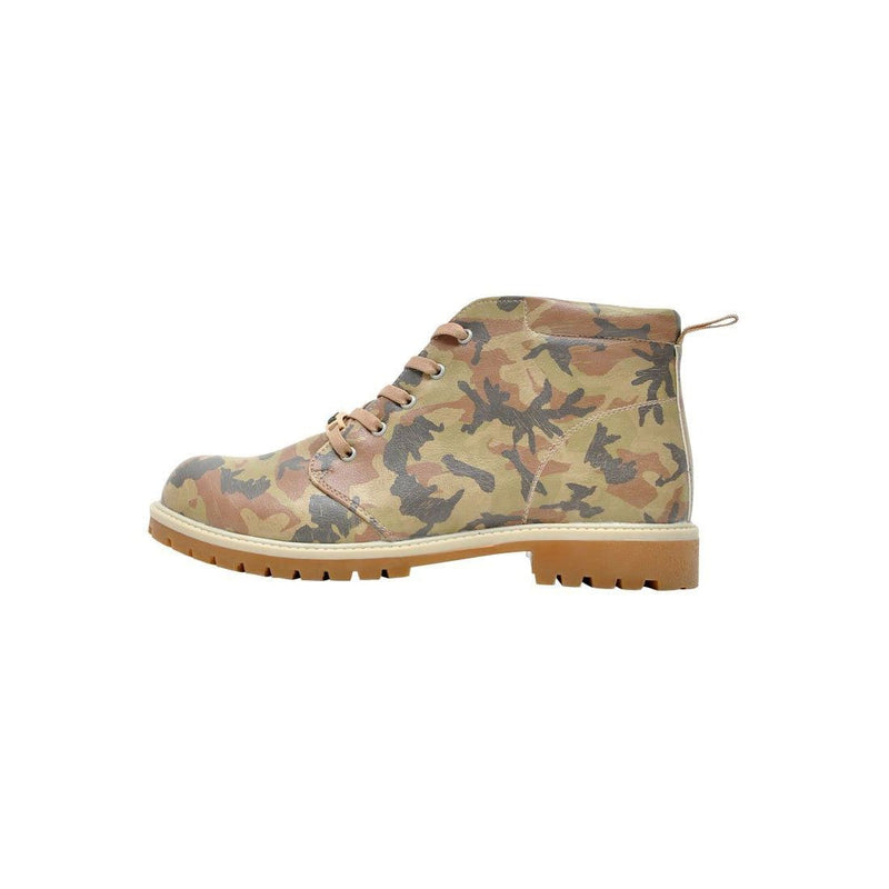 Camo Dogo Men's Boots image 3