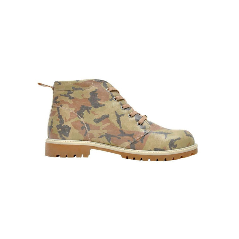 Camo Dogo Men's Boots image 4