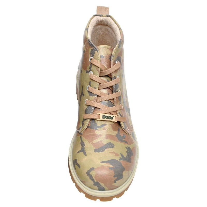 Camo Dogo Men's Boots image 5
