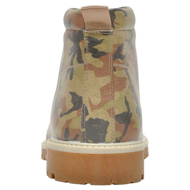Camo Dogo Men's Boots image 6