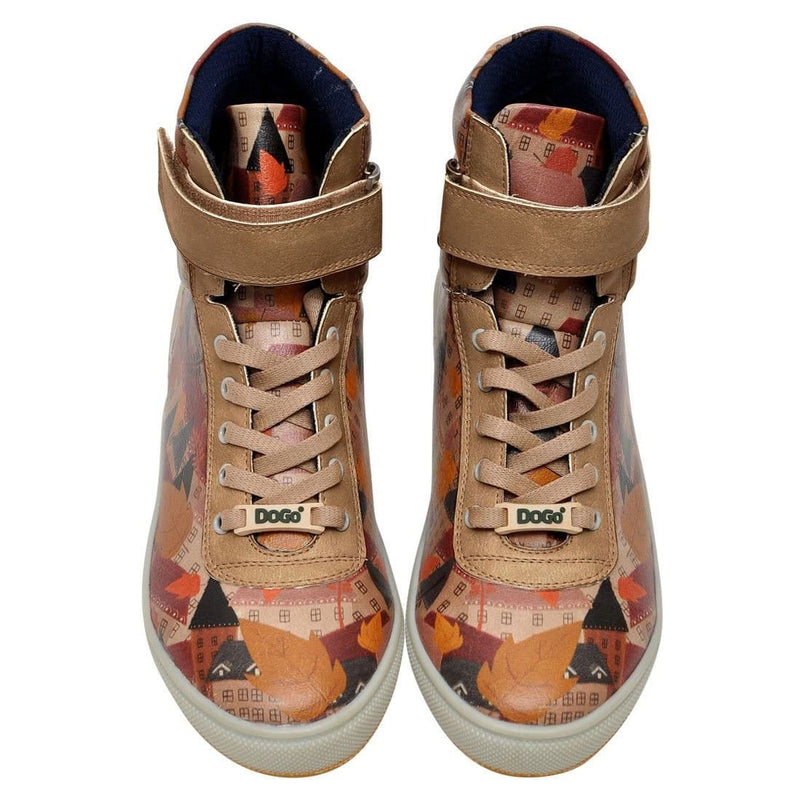 Autumn Home Dogo Women's Boots image2