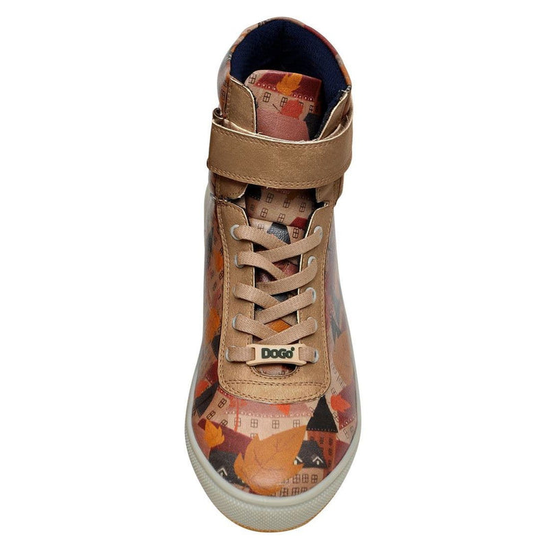 Autumn Home Dogo Women's Boots image5