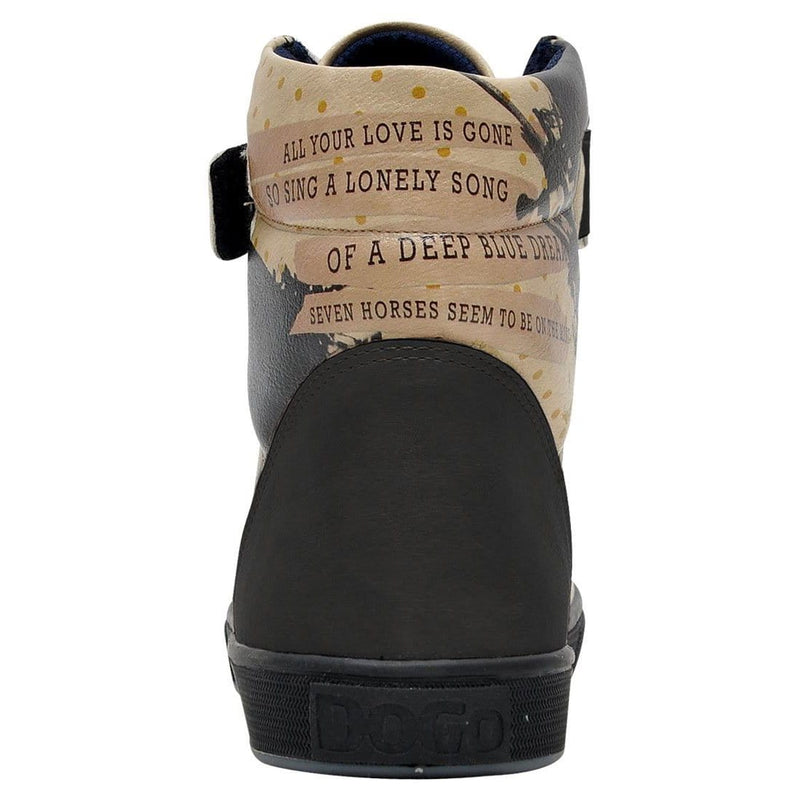 A Lonely Song Dogo Women's Boots image6