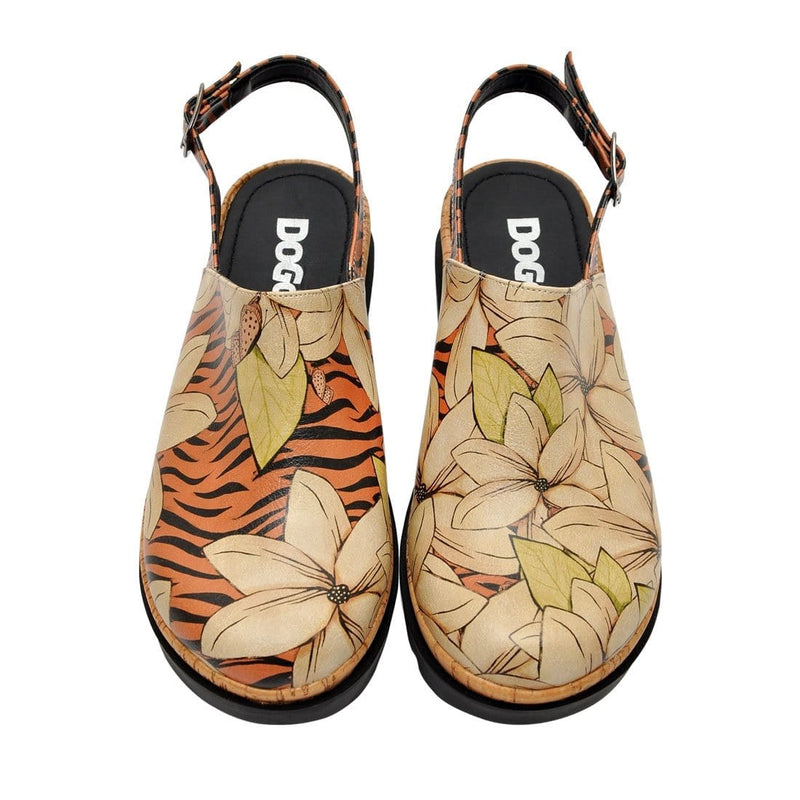 Fearless Dogo Women's Sandals image1