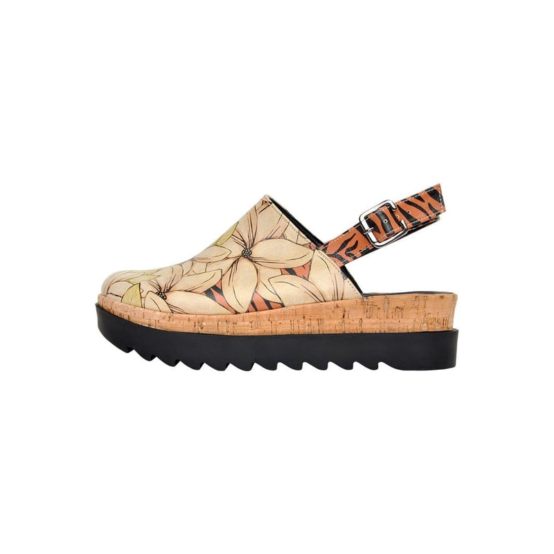 Fearless Dogo Women's Sandals image3