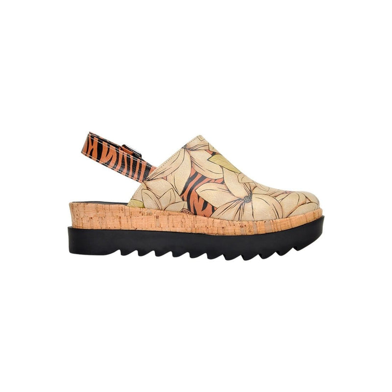Fearless Dogo Women's Sandals image4