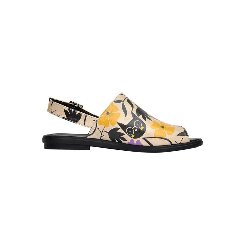 Cats Forever Dogo Women's Sandals image4