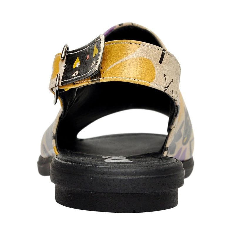 Cats Forever Dogo Women's Sandals image6