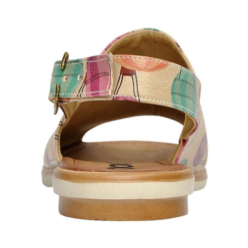 Up Dogo Women's Sandals image6
