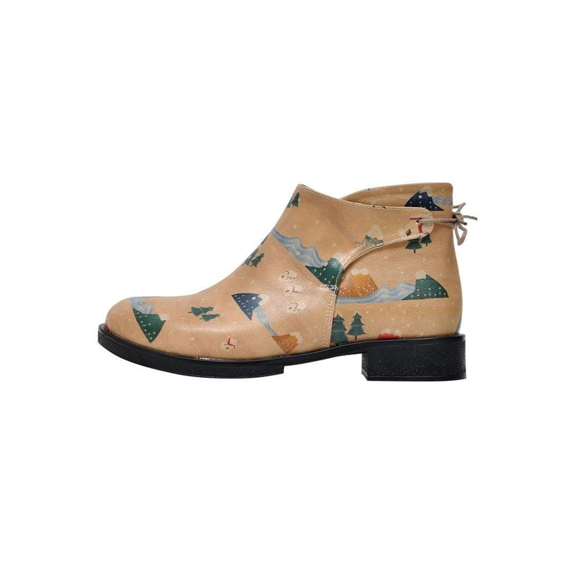 All Good Things Are Wild And Free Dogo Women's Boots image3