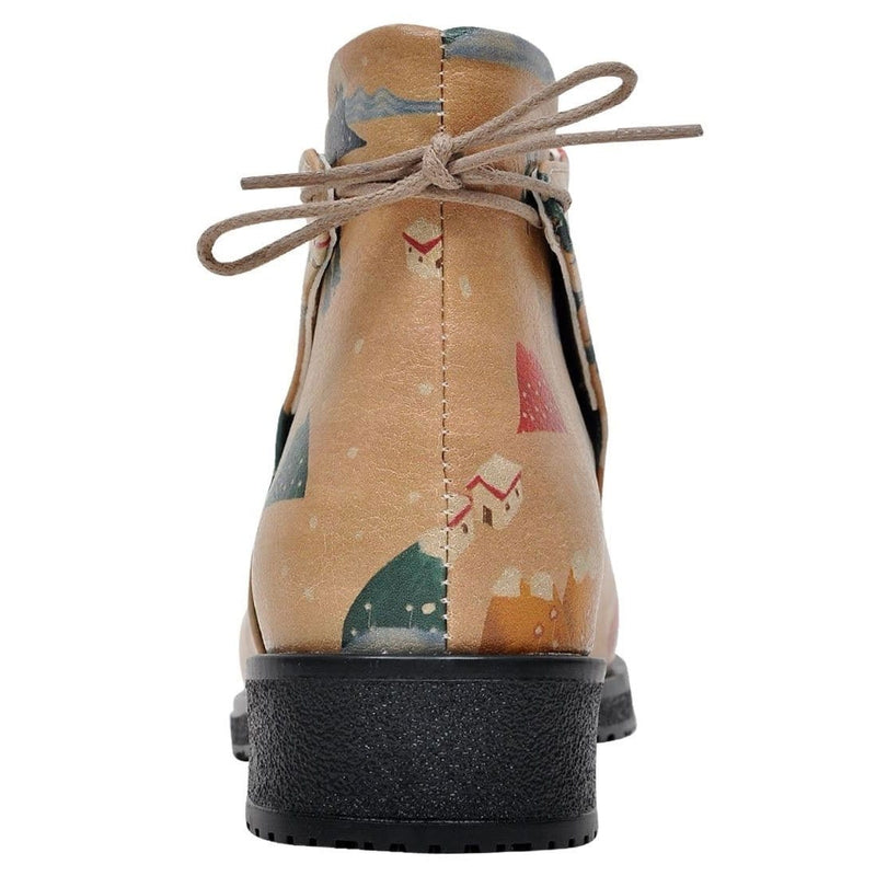 All Good Things Are Wild And Free Dogo Women's Boots image6