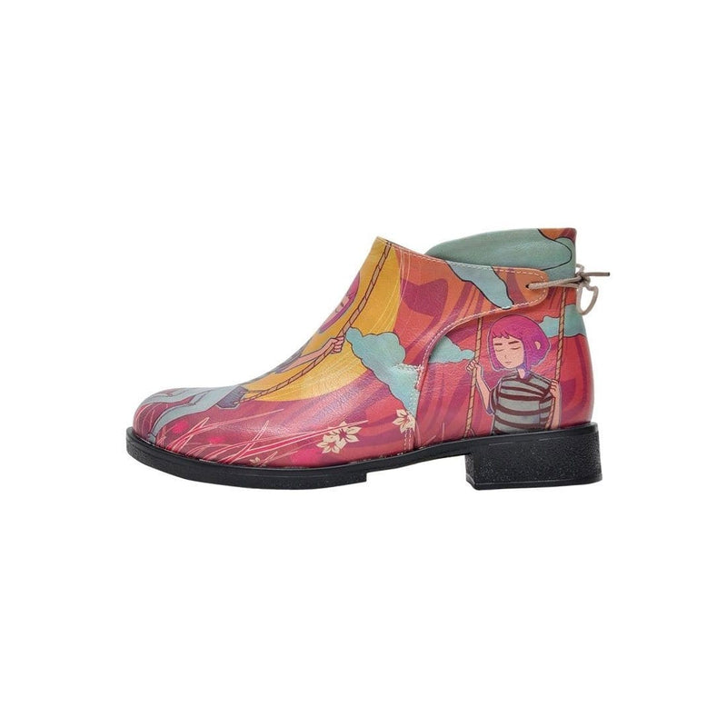 Sad Girls Club Dogo Women's Boots image3
