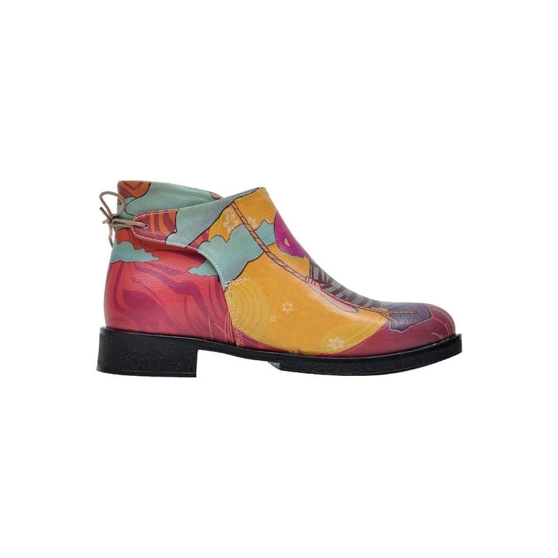 Sad Girls Club Dogo Women's Boots image4