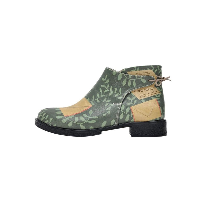 I will wait Dogo Women's Boots image3