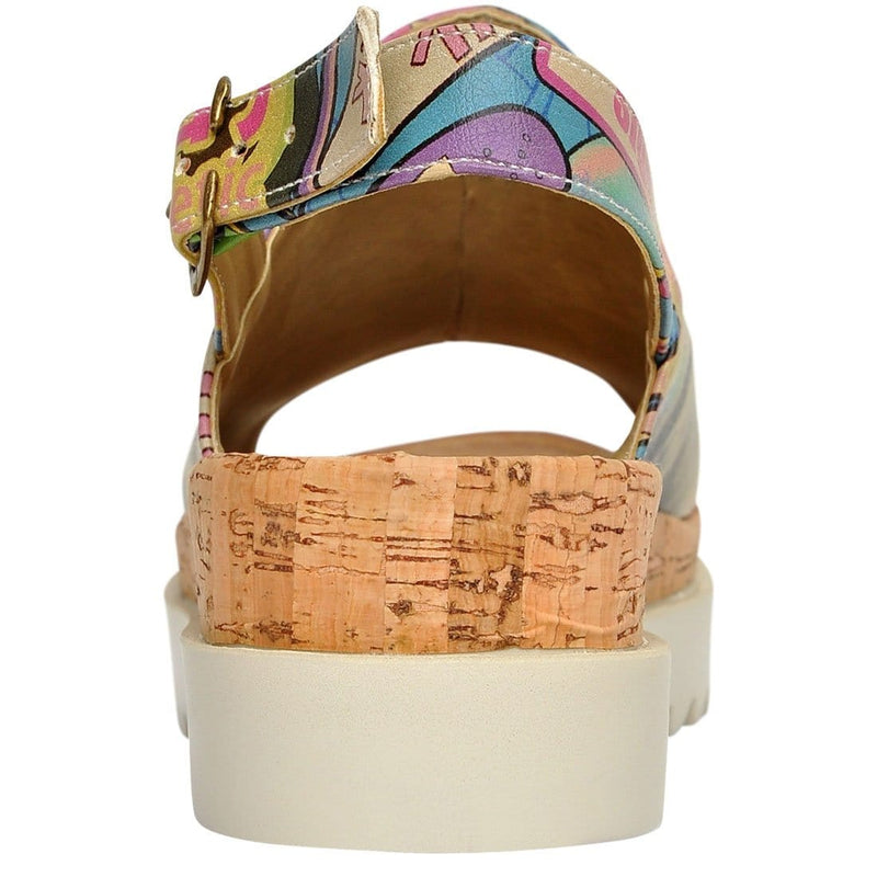 Aesthetic Dogo Women's Sandals image6