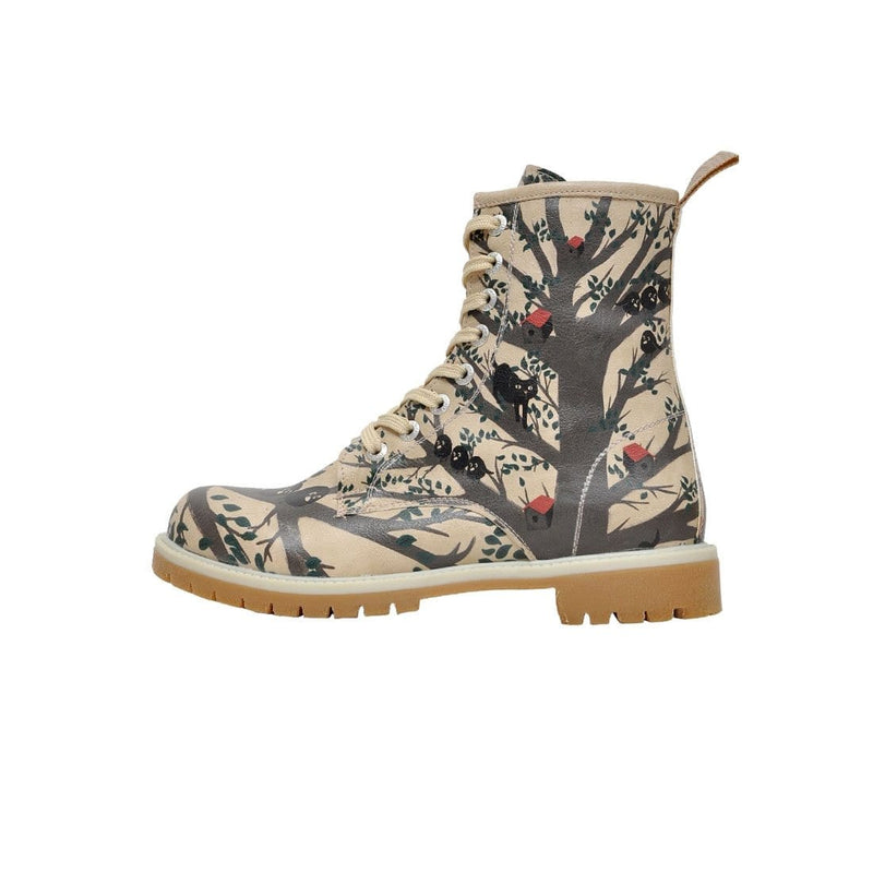 Trees Soul DOGO Women's Mid Calf Boot image-3