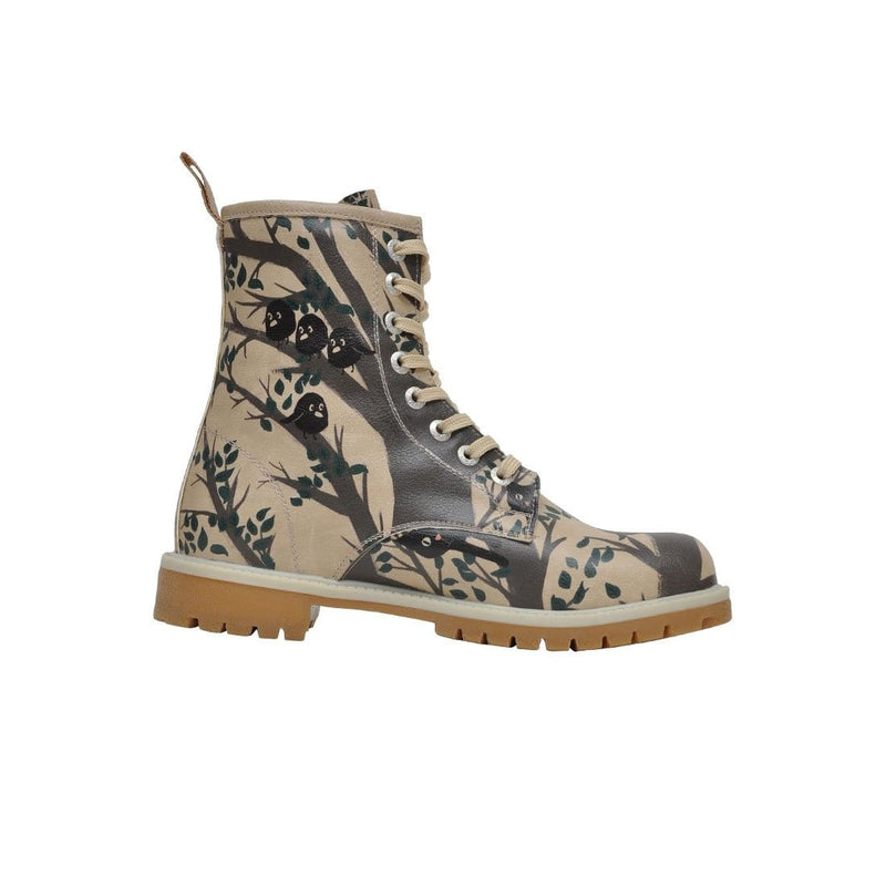 Trees Soul DOGO Women's Mid Calf Boot image-4