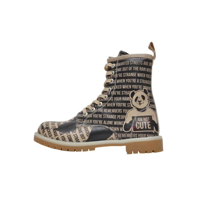 Not Cute DOGO Women's Mid Calf Boot image-3