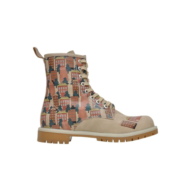 Home Sweet Home DOGO Women's Mid Calf Boot image-4