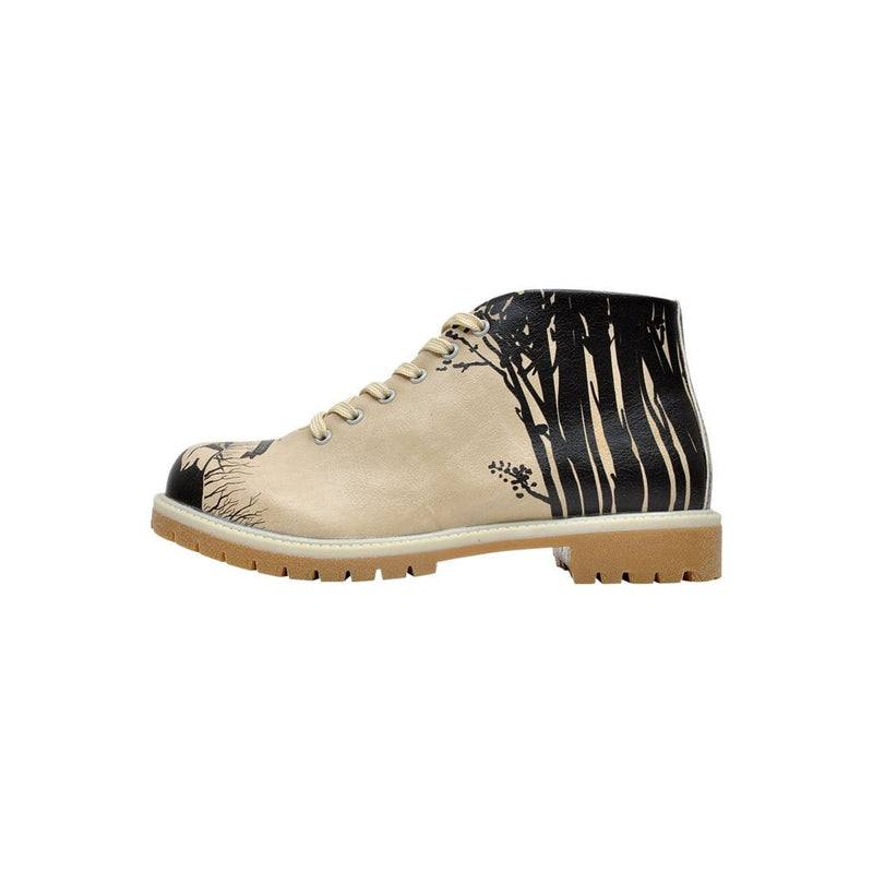 Wuthering Heights Dogo Women's Short Boots image3