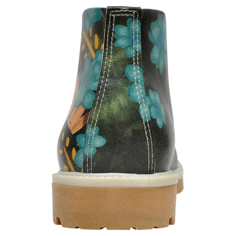 Owl My Love Dogo Women's Short Boots image6