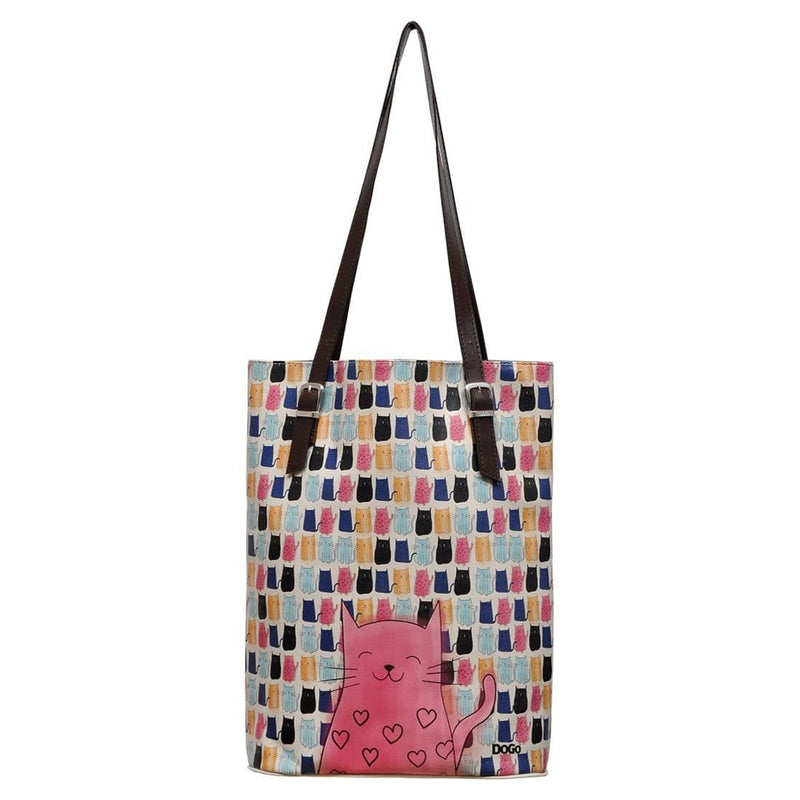 Meow Meow DOGO Women's Shoulder Bag image 3