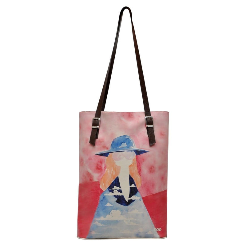 Where Are My Clouds DOGO Women's Shoulder Bag image 3