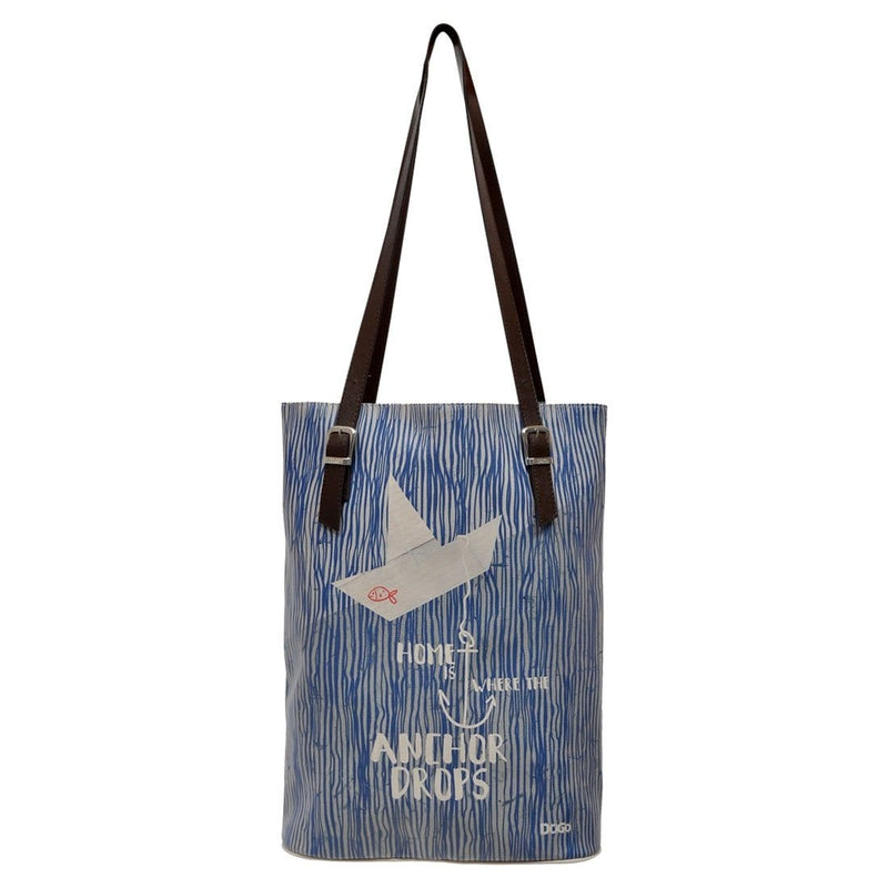 Anchor Drops DOGO Women's Shoulder Bag image 3