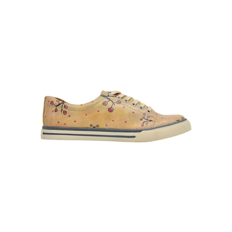 A Little Bird Told Me DOGO Women's Sneakers image 4