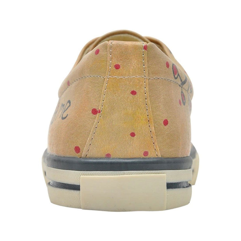 A Little Bird Told Me DOGO Women's Sneakers image 6