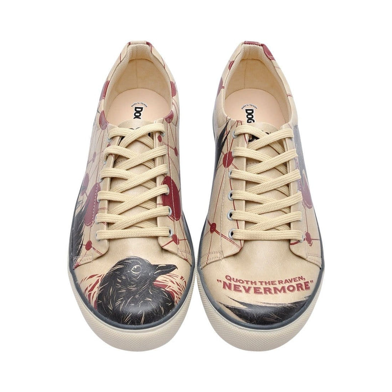 Nevermore Dogo Men's Sneakers image 2
