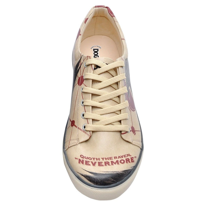 Nevermore Dogo Men's Sneakers image 5