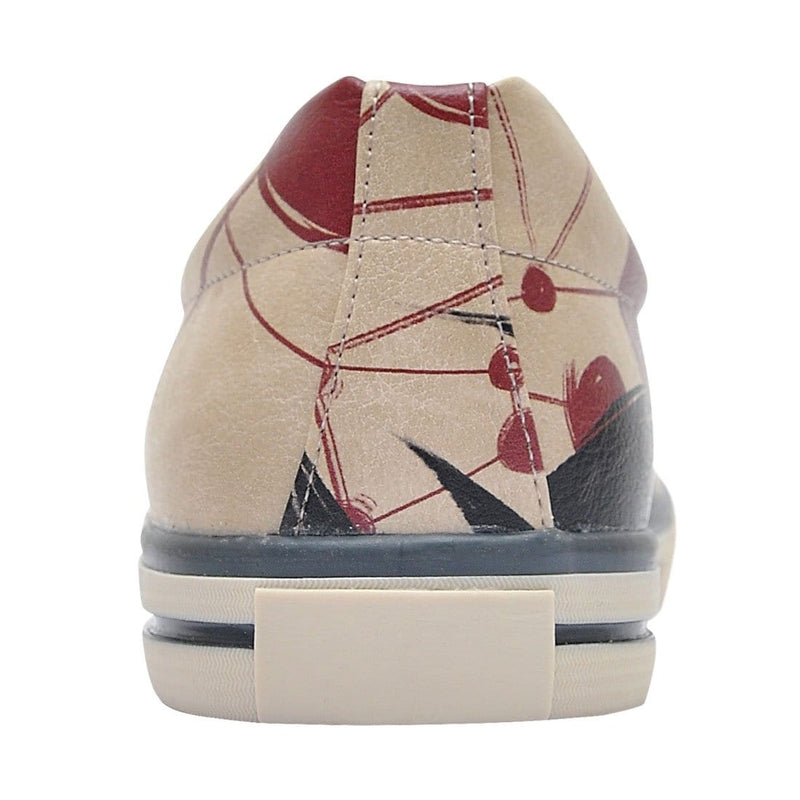 Nevermore Dogo Men's Sneakers image 6