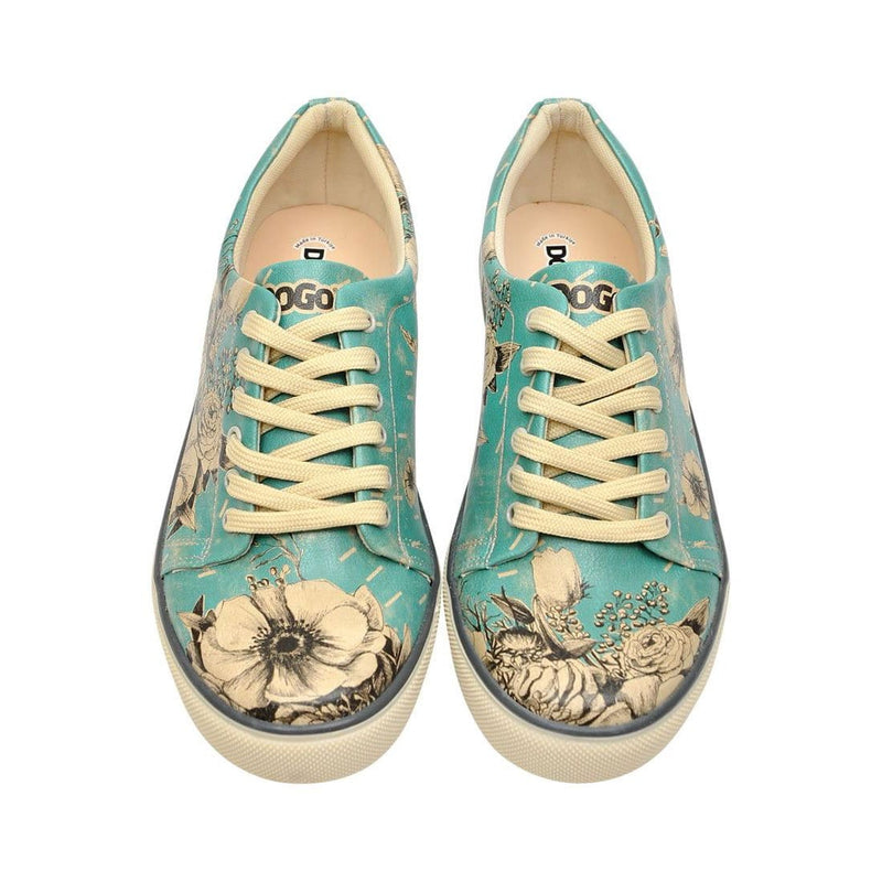 Bouquets DOGO Women's Sneakers image 2