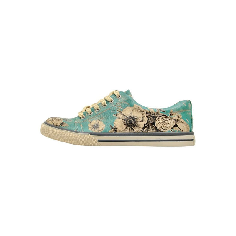 Bouquets DOGO Women's Sneakers image 3