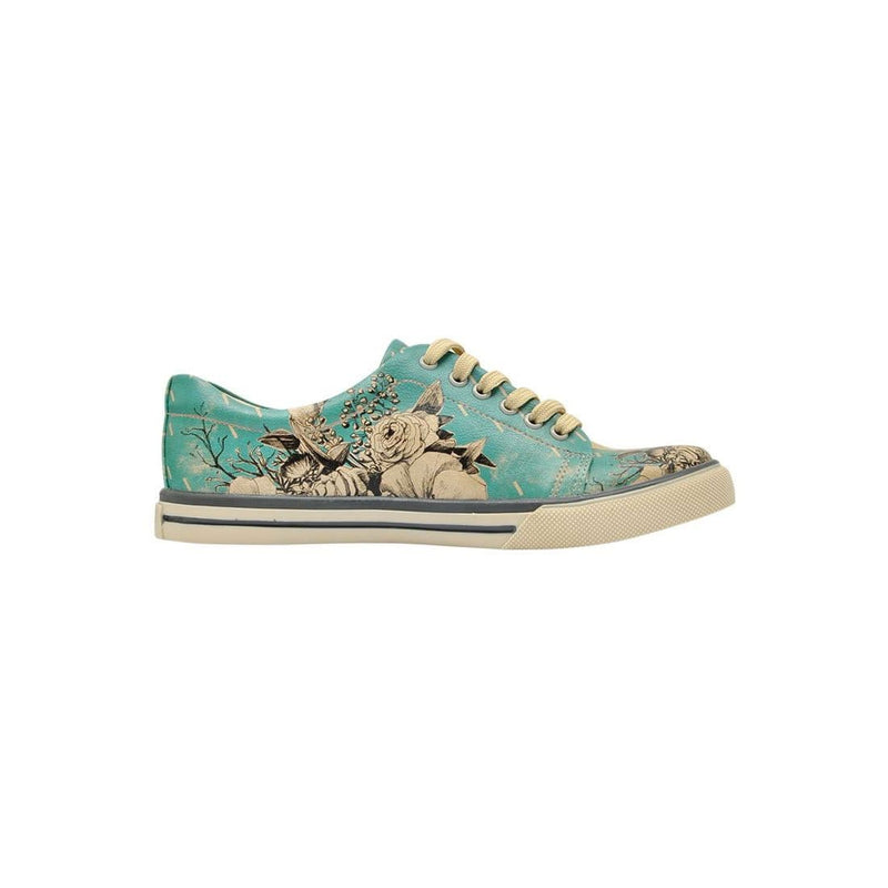 Bouquets DOGO Women's Sneakers image 4