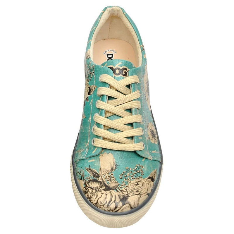 Bouquets DOGO Women's Sneakers image 5