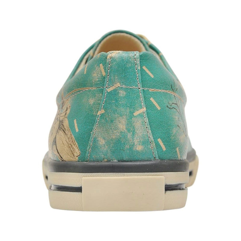 Bouquets DOGO Women's Sneakers image 6
