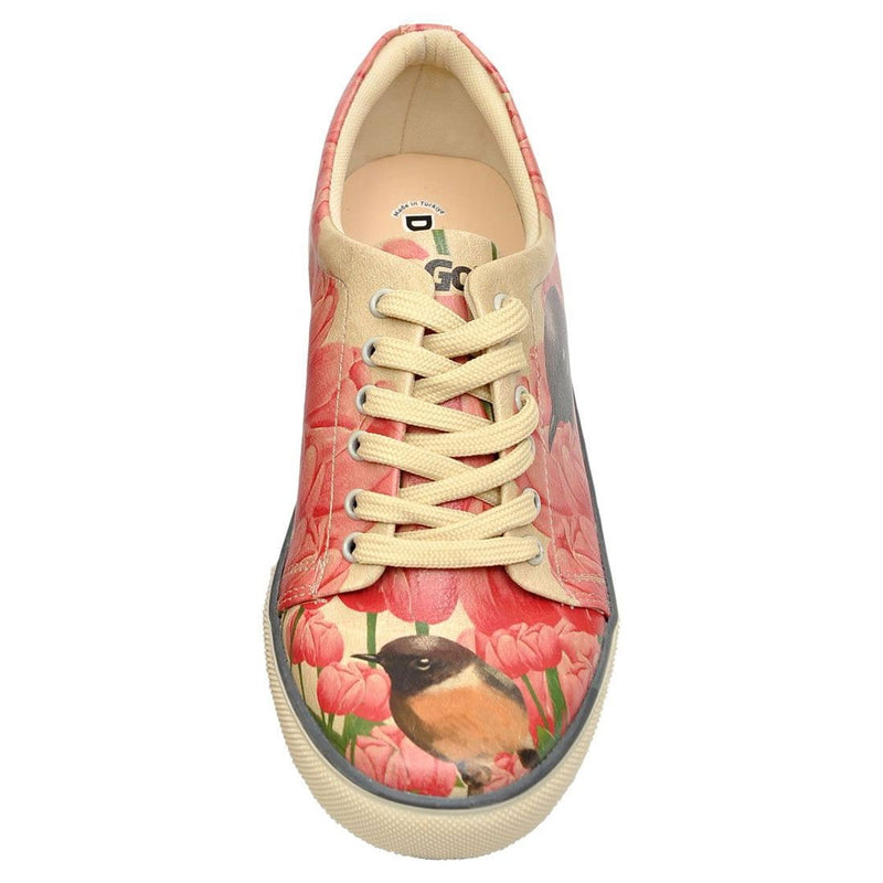 So Cute DOGO Women's Sneakers image 5