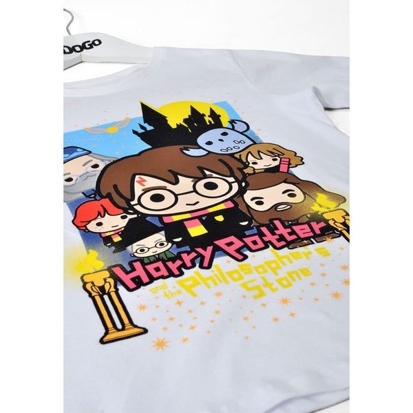 Harry Potter And The Philosophers Stone Kids T-Shirt image 1