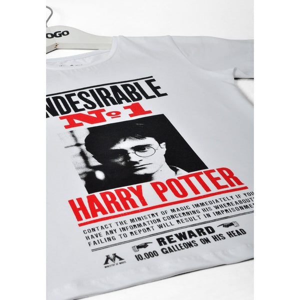 Harry Potter Undesirable No1 Kids T-Shirt image 1