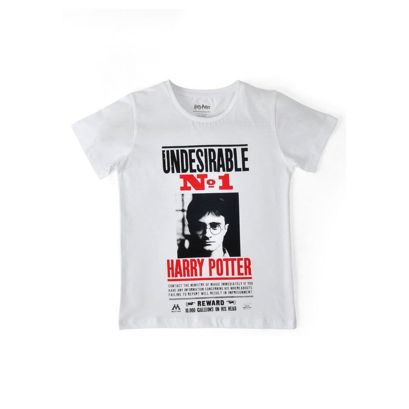 Harry Potter Undesirable No1 Kids T-Shirt image 2