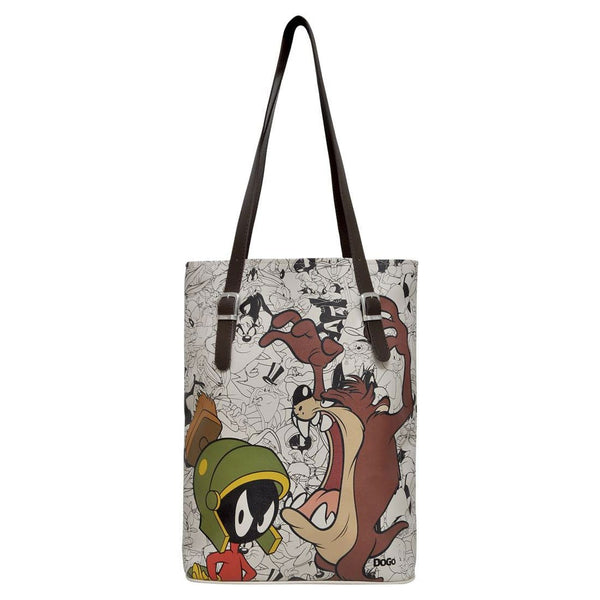 Everybody is Here DOGO Women's Shoulder Bag image 1