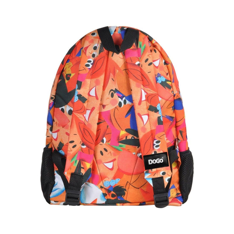 Mix N Match DOGO Women's Backpack image 2