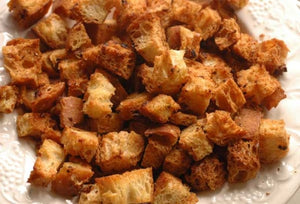 Hot & Spicy Croutons